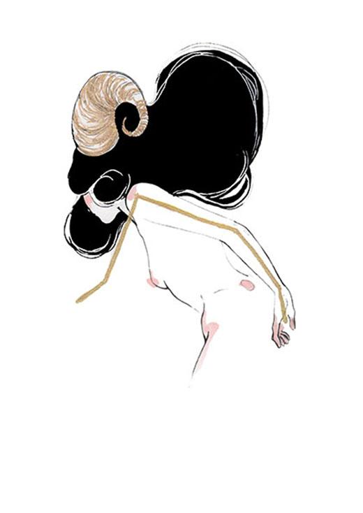 ilustrador madrid - Natalia Robledo